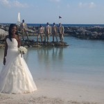 Taresa and Carl's Wedding