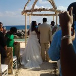 Tarese and Carl's Wedding