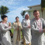 Sean & Archita's Wedding